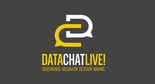 DataChat LIVE! Episode 4