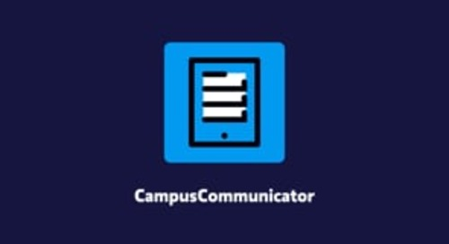 CampusCommunicator