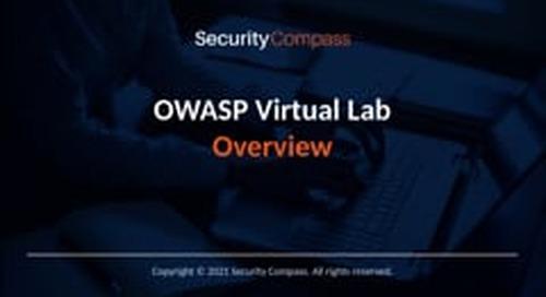 OWASP Virtual-Lab