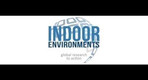Indoor Environments Show