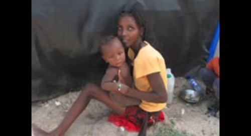 Life For the World - Sponsor-A-Child, Haiti