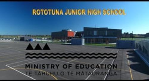 Rototuna Junior High School Video Promo