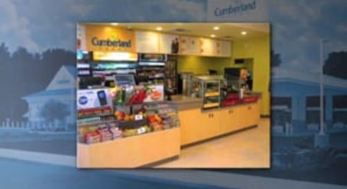 Goodbye Spreadsheets! Cumberland Farms Gulf Oil Moves to PMIS
