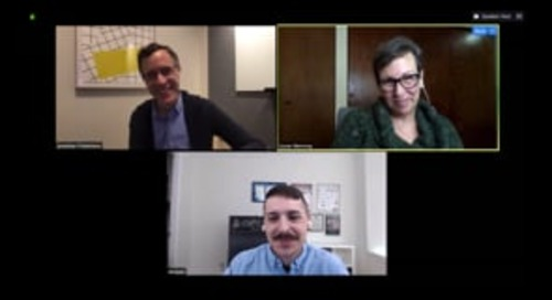 The Current State of Digital Credentials: A Fireside Chat