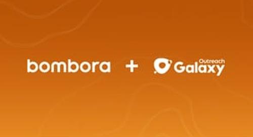 Bombora + Outreach - Product Demo