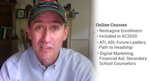 Member Minute: Online Courses [June 24]