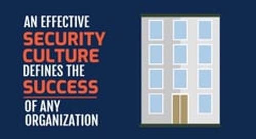 3 Tips for Building a Strong Security Culture