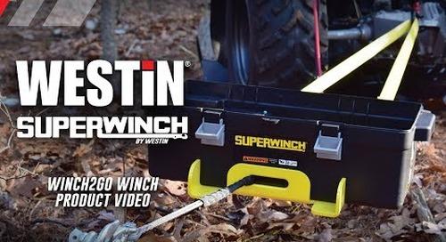 Winch 2 Go Winch