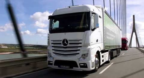 Daimler Spearheads Digital Transformation of Contracting and Sourcing Process with Icertis