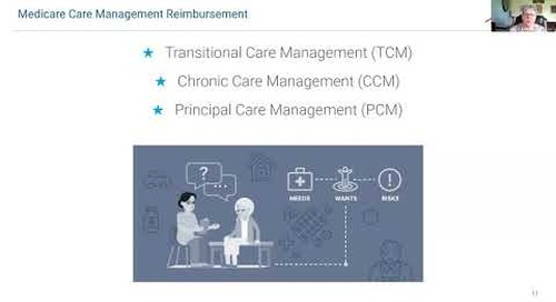 Improving Care Coordination/Management and Continuity of Care