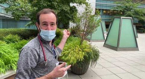 Providence Portland Medical Center Internal Medicine Residency Tour