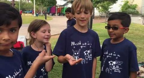 Mesita Elementary Dual Language Program