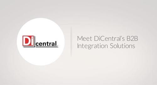 Renovating Neiman Marcus' B2B Integration Solutions