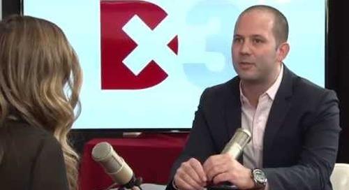 Airbnb Canada - Dx3 2015 Tech Spotlight