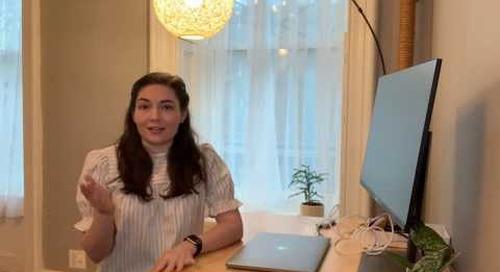 Roacher of the Week: Lauren Barker, Engineer at Cockroach Labs