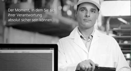 Qualitätskontrolle mit Spektrometersystemen von Carl Zeiss
