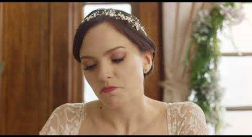 Michelle's Wedding. A Skyword Story.