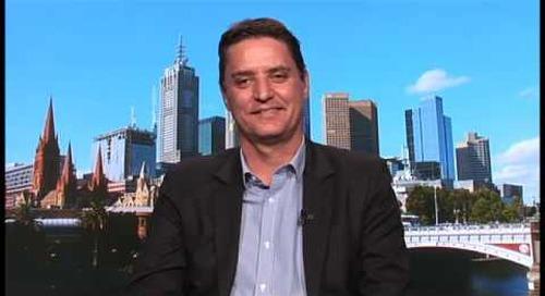 Interview with Matt Coetzee, ABC News 24