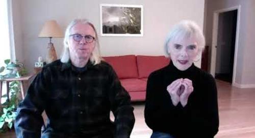 KPTV Health Watch 2/22/21 Providence Virtual Wellness Classes – Dr. Beckerman