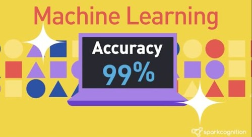 The Basics of Machine Learning