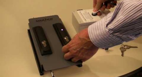 Golden Mousetrap Video for the H3-EM