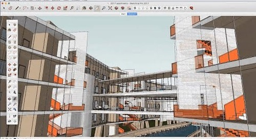 SketchUp 2017: What's new?