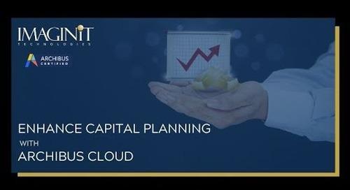 Archibus Cloud Asset Management