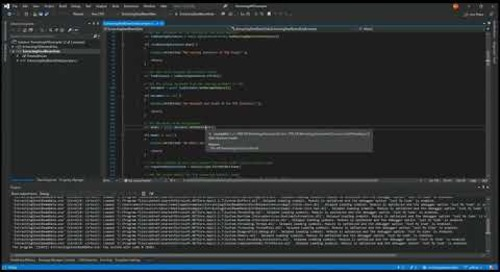 Quick introduction to Tekla Structural Designer Remoting API