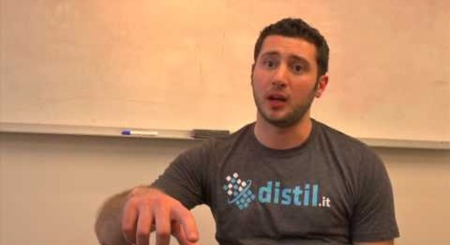 Distil Networks Protects Your Web Content