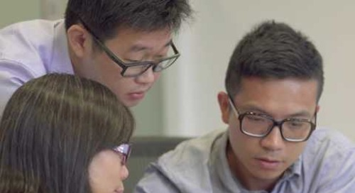 Alecs Chong: Structural engineer shaping unconventional projects (English)