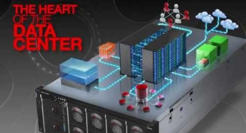 Lenovo - Heart of the Data Center