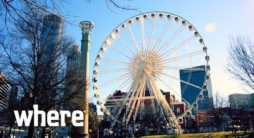 Atlanta Travel Guide   Things to Do, Exploring Downtown, Midtown & Buckhead