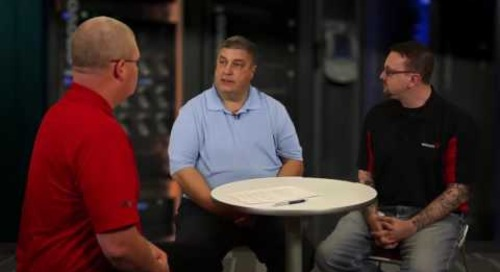 Lenovo Storage Presents: Ask the Expert about Disaster Recovery