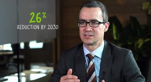 Dr Alex Wonhas & Kane Thornton on the proposed National Energy Guarantee – Full Interview