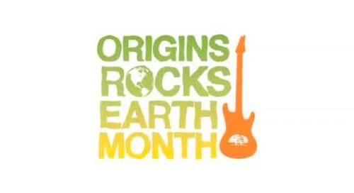 PlayNetwork: Origins Rocks Earth Month