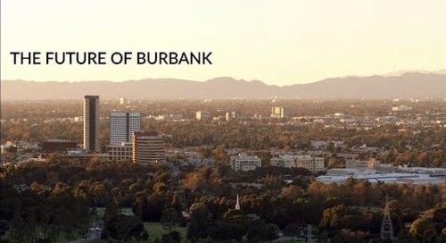 Webinar: The Future of Burbank - June 8, 2020