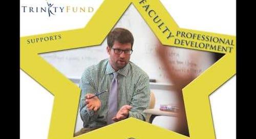 Trinity Fund Week, March 16–20, 2015