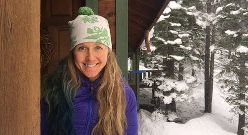 Women@Stantec's Emily Eppinger on why she's working for the birds