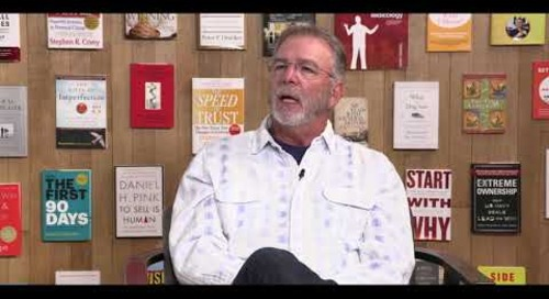 One Way to Make Public Speaking Easier | Bill Engvall clip