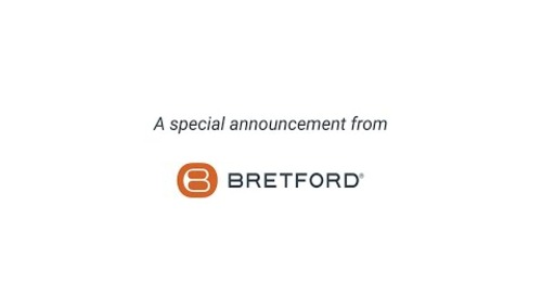 Bretford: Special Announcement - October 28, 2020