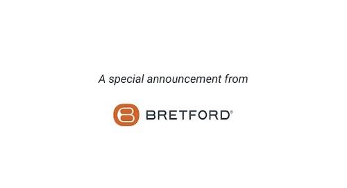 Bretford: Special Announcement - October 28, 2020