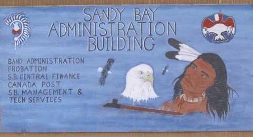 A Bright Future for Sandy Bay   BDO Canada