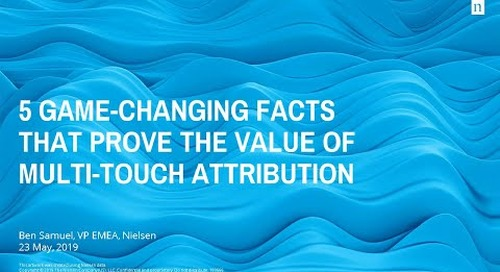 5 Game-Changing Facts That Prove The Value Of Multi-Touch Attribution