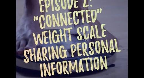 Internet of Stranger Things - Episode 2