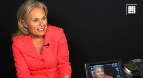Lisa Gonzales: 2017 ACSA President