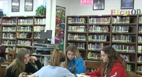 'Perryville High School Audiobooks