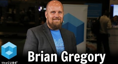 Brian Gregory, Express Scripts | Cloud Foundry Summit 2017