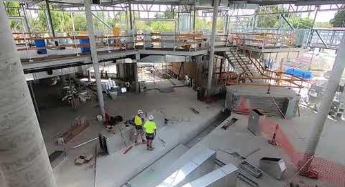 Hume City Council - HGLC-Sunbury Progress March 2019