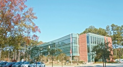 Wake Tech Foundation Stays Cutting-Edge with Help from Blackbaud Solutions