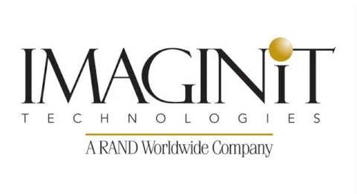 A Candid Interview with an IMAGINiT Executive